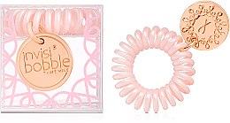 Parfumuri și produse cosmetice Elastic de păr - Invisibobble Original Pink Heroes