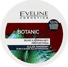 Parfumuri și produse cosmetice Cremă de corp - Eveline Cosmetics Botanic Expert