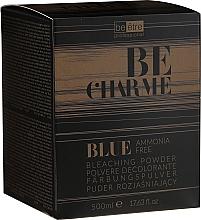 Parfumuri și produse cosmetice Pudră decolorantă pentru păr - Beetre Be Charme Bleashing Powder