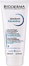 Parfumuri și produse cosmetice Cremă nutritivă pentru corp - Bioderma Atoderm Preventive Nourishing Cream Dermo-Consolidating