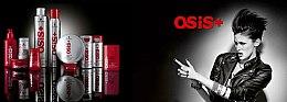Lac fixativ de păr extra puternic - Schwarzkopf Professional Osis+ Session Finish Extreme Hold Hairspray — Imagine N3