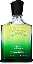 Parfumuri și produse cosmetice Creed Original Vetiver - Apă de parfum
