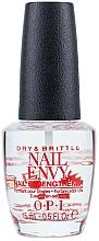 Parfumuri și produse cosmetice Tratament pentru unghiile uscate și fragile - O.P.I Nail Envy Dry and Brittle