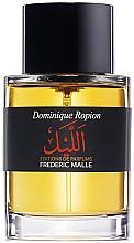 Parfumuri și produse cosmetice Frederic Malle The Night - Apă de parfum