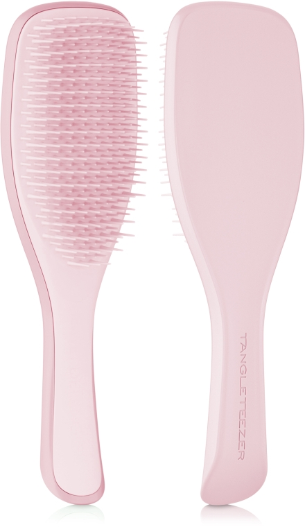 Pieptene de păr, roz deschis - Tangle Teezer Wet Detangler Hairbrush