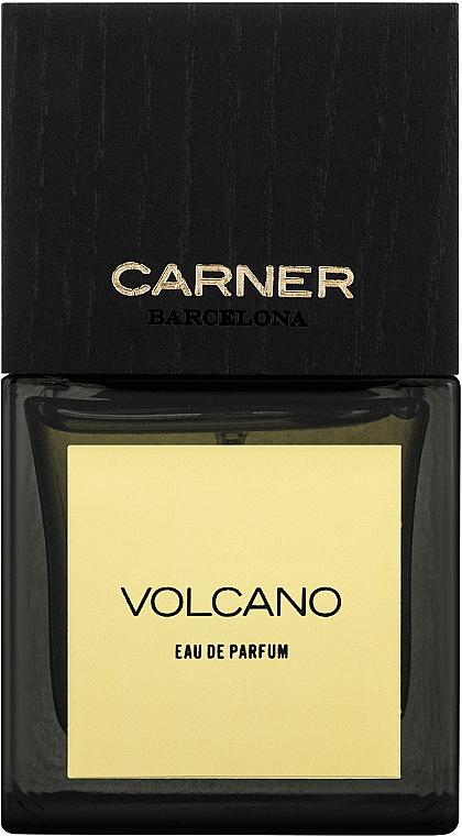 Carner Barcelona Volcano - Apă de parfum