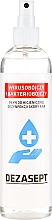 Parfumuri și produse cosmetice Spray dezinfectant pentru mâini - Synteza Dezasept Antibacterial Hand Spray