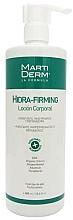 Parfumuri și produse cosmetice Loțiune de corp - MartiDerm Hidra Firming Body Moisturizing Lotion