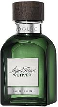 Parfumuri și produse cosmetice Adolfo Dominguez Agua Vetiver - Apă de toaletă
