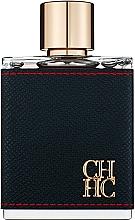 Parfumuri și produse cosmetice Carolina Herrera CH Men - Apă de toaletă