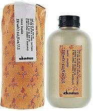 Ulei de păr - Davines Oil Non Oil More Inside — Imagine N1