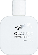 Parfumuri și produse cosmetice MB Parfums Classic White - Apă de parfum