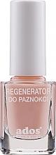 Parfumuri și produse cosmetice Balsam pentru unghii - Ados Nail Conditioner Regenerator