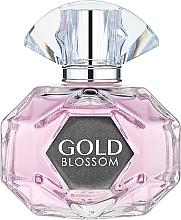 Parfumuri și produse cosmetice MB Parfums Gold Blossom - Apă de parfum