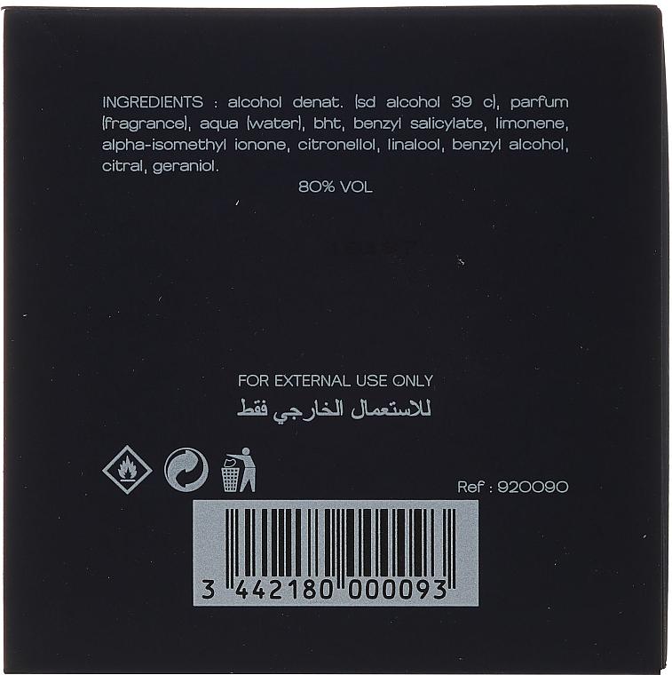 Courreges Blanc de Courreges - Apă de parfum — Imagine N3