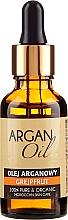 Parfumuri și produse cosmetice Ulei de argan cu aromă de grapefruit - Beaute Marrakech Drop of Essence Grejpfrut