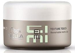 Parfumuri și produse cosmetice Argilă cu finisaj mat pentru păr - Wella Professionals EIMI Texture Touch
