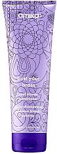 Parfumuri și produse cosmetice Balsam împotriva îngălbenirii - Amika Bust Your Brass Cool Blonde Conditioner