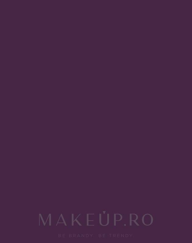 Gel color pentru unghii - Semilac UV Gel — Imagine 014 - Dark Violet Dreams