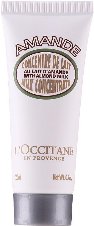 Set - L'Occitane Almond Tree (sh/oil/30ml + milk/20ml + h/cr/10ml) — Imagine N5