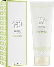 Parfumuri și produse cosmetice Scrub cu unt de shea pentru corp - Mary Kay Satin Body