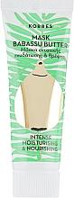 Parfumuri și produse cosmetice Mască hidratantă cu ulei de babassu pentru față - Korres Babassu Intense Moisturising Face Mask