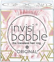 Parfumuri și produse cosmetice Elastic-brățară pentru păr - Invisibobble Original Pinkerbell