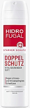 "Parfumuri și produse cosmetice Antiperspirant spray ""Protecție dublă"" - Hidrofugal Double Protection Spray"