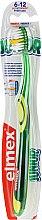 Parfumuri și produse cosmetice Periuță de dinți - Elmex Junior Toothbrush