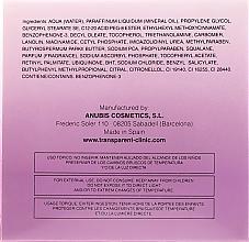 Cremă de față - Transparent Clinic Crema Q10 — Imagine N3