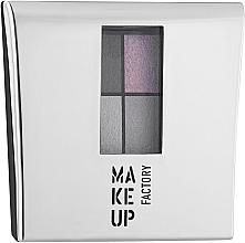 Set fard de ochi - Make Up Factory Eye Colors — Imagine N2