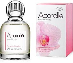 Parfumuri și produse cosmetice Acorelle Orchidee Blanche - Apă de toaletă