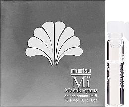 Parfumuri și produse cosmetice Masaki Matsushima Matsu Mi - Apă de parfum (tester)