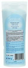 Balsam cu colagen marin pentru corp - Joanna Sensual Marine Collagen Balsam — Imagine N2