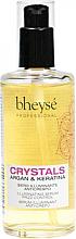 Parfumuri și produse cosmetice Cristale lichide pentru păr - Renee Blanche Bheyse Aragn & Keratina Crystals