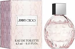 Jimmy Choo Jimmy Choo - Apă de toaletă (mini) — Imagine N1