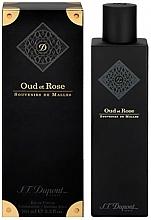 Dupont Oud et Rose - Apă de parfum — Imagine N1