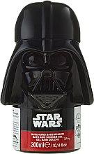 """Parfumuri și produse cosmetice Gel-Spumă pentru duș """"Star Wars"""", cu aromă de piersic - Disney Star Wars Darth Vader Bath and Showergel"""