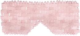 Parfumuri și produse cosmetice Mască din cuarț roz pentru față și corp - Crystallove