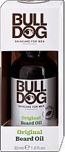 Parfumuri și produse cosmetice Ulei de barbă - Bulldog Skincare Original Beard Oil