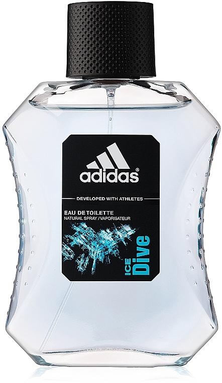 Adidas Ice Dive - Apă de toaletă