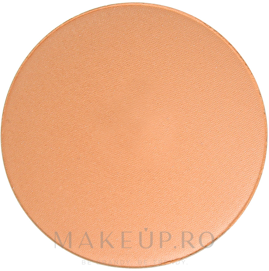 Pudră bronzantă matifiantă - Zao Natural Glow Terracotta Matt Mineral Cooked Powder — Imagine 347