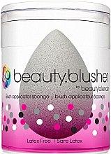 Parfumuri și produse cosmetice Burete pentru machiaj - BeautyBlender Grey