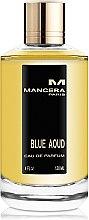 Parfumuri și produse cosmetice Mancera Blue Aoud - Apă de parfum
