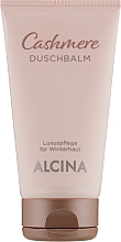Parfumuri și produse cosmetice Balsam de duș - Alcina Cashmere Shower Balm