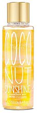 Parfumuri și produse cosmetice Spray parfumat pentru corp - Victoria's Secret Coconut Sunshine On The Island Fragrance Mist
