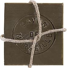 Parfumuri și produse cosmetice Săpun de Marsilia cu ulei de măsline - Foufour Savon de 72% Huile Vegetale Marseille