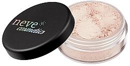 Parfumuri și produse cosmetice Pudră minerală - Neve Cosmetics
