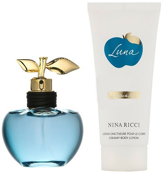 Nina Ricci Luna - Set (edt/80ml + b/lot/100ml) — Imagine N1