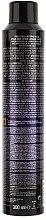 Lac de păr cu fixare puternică - Tigi Catwalk Volume Collection Your Highness Firm Hold Hairspray — Imagine N2